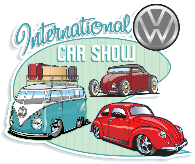 International VW Car Show
